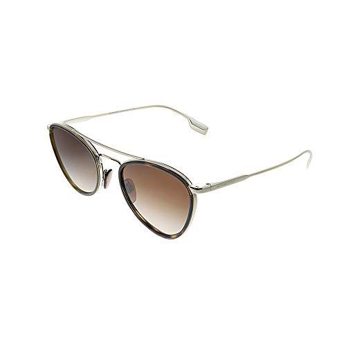 BURBERRY Damen Sonnenbrillen BE3104, 114513, 51