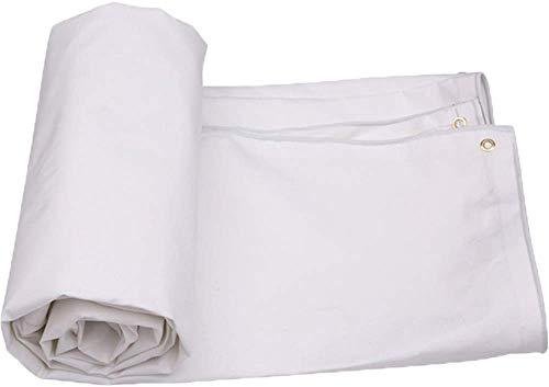 WYJW Sonnenschutzplane doppelseitig wasserdicht feuchtigkeitsbeständiges Silikonmaterial kann Hängematten-Picknickmatten-staubdichte Abdeckung-Regen-Tuch tun (Größe: 4 * 4m)