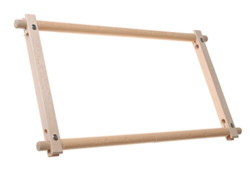 """Elbesee 30"""" x 12"""" Easy Clip Rotating Frame"""