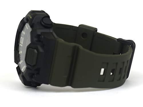 Casio HDC-700