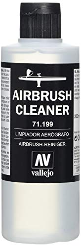 Vallejo Airbrush Reiniger 200ml 71.199 Cleaner
