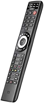 One For All(r) Smart Control 8 Universal Remote Control for 8 Devices