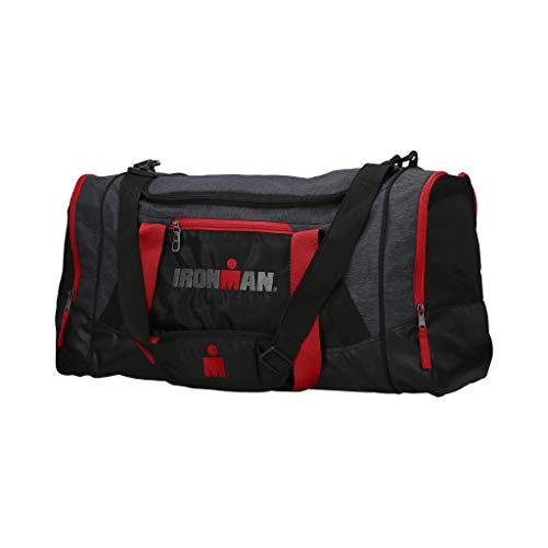 IRONMAN 24 Inch Large Sports Duffle Gym Bag
