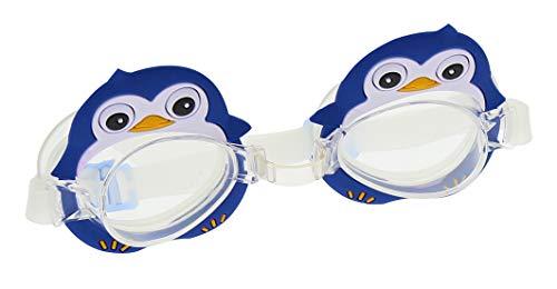 CB-53997 Gafas natación animalitos, Multicolor (53997)