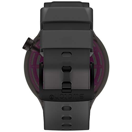[スウォッチ]腕時計スウォッチSWATCHBIGBOLDSO27B113ブラック
