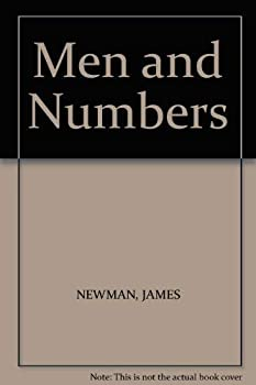 Men and Numbers 1124096655 Book Cover