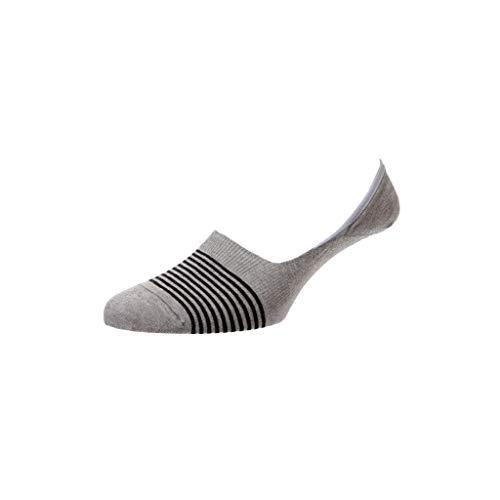 Pantherella Sienna Herren-Socken aus ägyptischer Baumwolle - - Medium