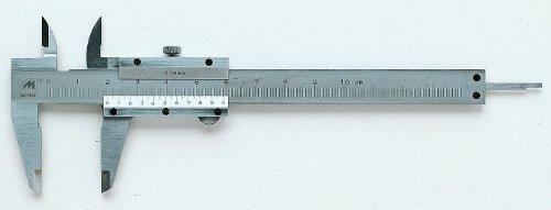 Metrica 10011 MINI CALIBRE CAP 100 0,05 0,05 mm