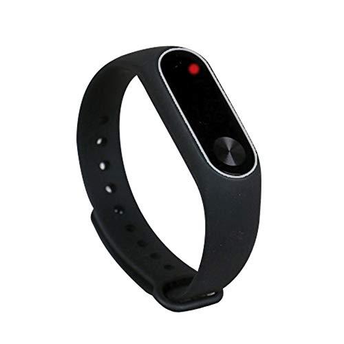 AchidistviQ Einstellbare kabellose antistatische Armbanduhr mit elektrostatischer Entladung