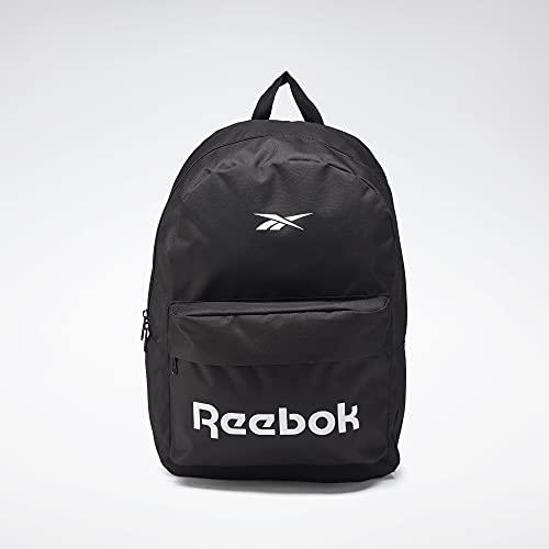 Reebok Act Core Ll Bkp Mochila, Unisex Adulto, Negro/Negro, Talla Única