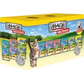 MAC's Multipack (2 STK. pro Sorte 850-855)