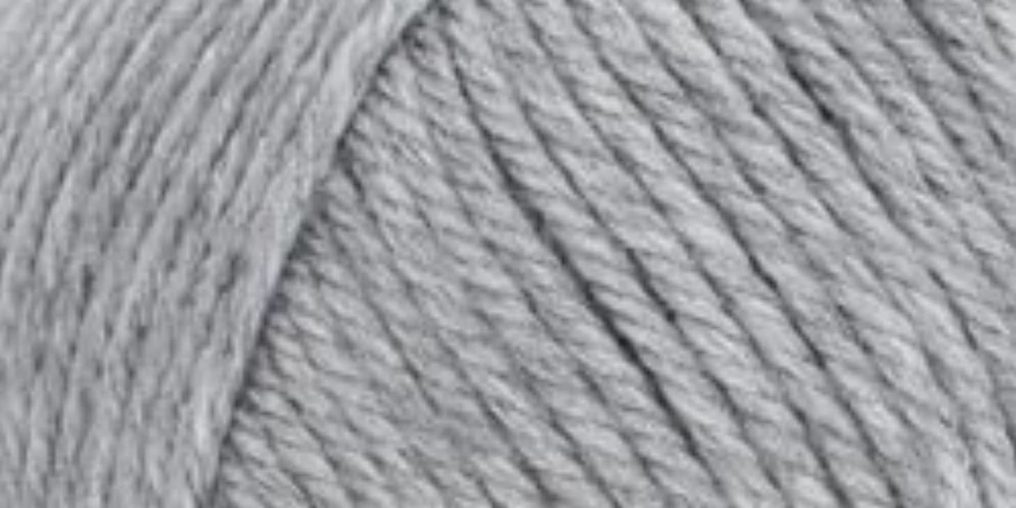 Bulk Buy: Red Heart Soft Yarn (3-Pack) Light Grey Heather E728-9440