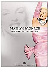 Marilyn Monroe - The Diamond Collection: (Gentleman Prefer Blondes / How to Marry a Millionaire / Bus Stop / The Seven Year Itch / There's No Business Like Show Business / and more)