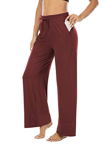 Up to 58% off Women's Yoga Sweatpants Add the lightning deal price. No promo code needed.