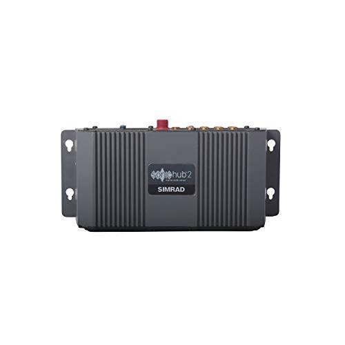Lowrance 000-12302-001 SonicHub2 Marine Audio Server