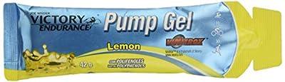Weider Pump Gel Energético