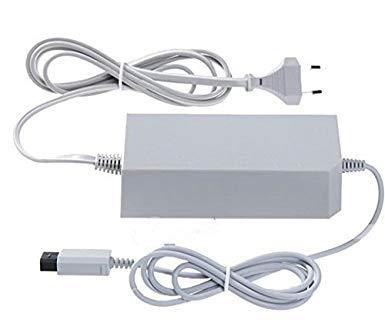 Adaptador Alimentación AC Wii