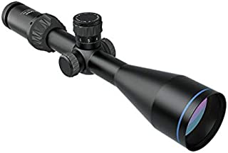 Best 56mm scope for hunting Reviews