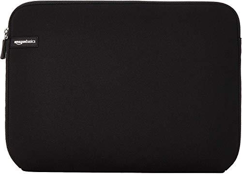 Amazon Basics, custodia protettiva per laptop con schermo di 35,8 cm (14 pollici)