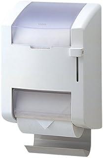 TOTO 卷紙器 附帶備用支架(豎型)樹脂制 YH120N