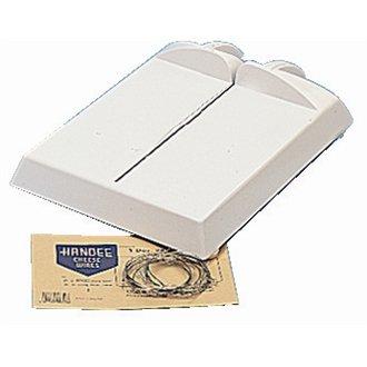 Nextday Catering Equipment Supplies - Cortador de queso (con alambre)