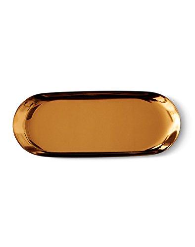 Hay Dienblad Gouden Groot