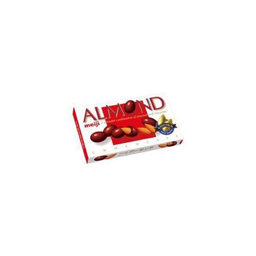 明治 アーモンドチョコレート 10箱
