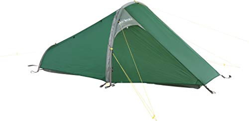 Tatonka Kyrkja Zelt Green 2020 Camping-Zelt