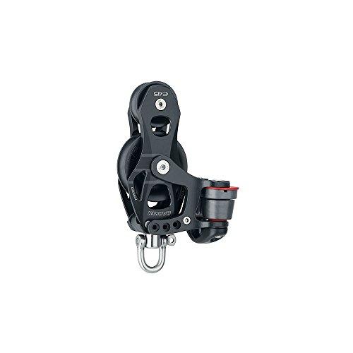 HARKEN Bozzello Element Violino/Cam-MATIC 150/girella Puleggia da 45 mm per Cima Fino a 12 mm