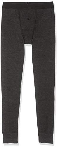 Schiesser Jungen Personal Fit Hose lang Shorts, Schwarz (Schwarz 000), (Herstellergröße: 176)