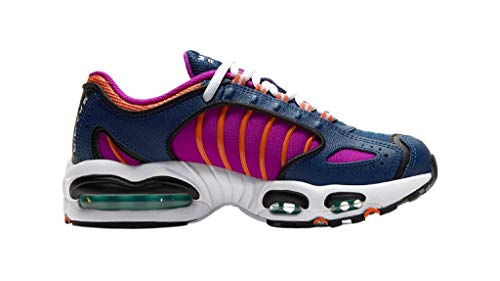 Nike Air Max Tailwind IV GS Youth Girls Fashion Sneaker Shoes (6.5)