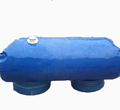 AWSW Sac d'eau en Plein air Sac d'eau Logiciel résistant Tuyaux d'incendie à la sécheresse Sac d'eau Pliable Sac Liquide Ceinture d'eau d'incendie Sac Liquide Hoses de feu Grand Sac d'eau 500L