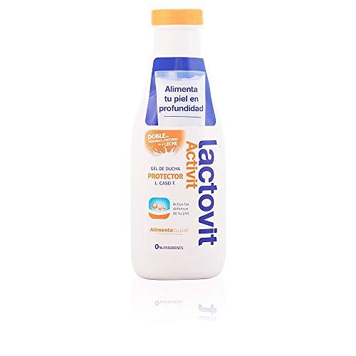Lactovit Activit Gel de Ducha - 600 ml
