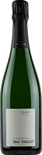 Eric Taillet Champagne Egali't Brut