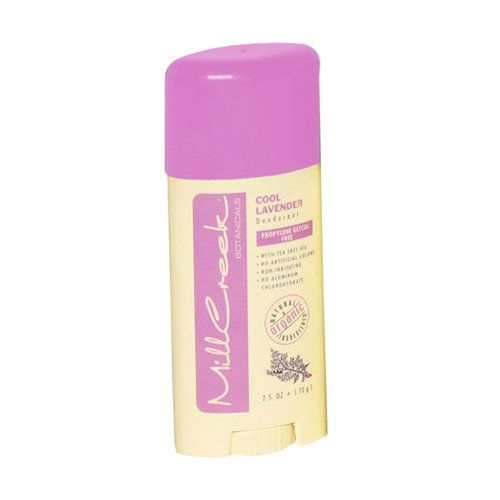Mill Creek Cool Lavender Deodorant 70g