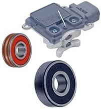 Alternator Rebuild Kit compatible with F150 V6 4.2L1997-2003, 1992-1997 F250 with 3G Ford 130 Amp Alternator
