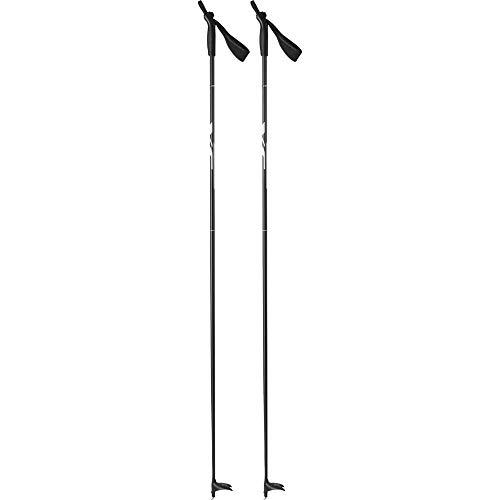 TECNOPRO LL-Stock Active Alu, schwarz-Anthracite,140