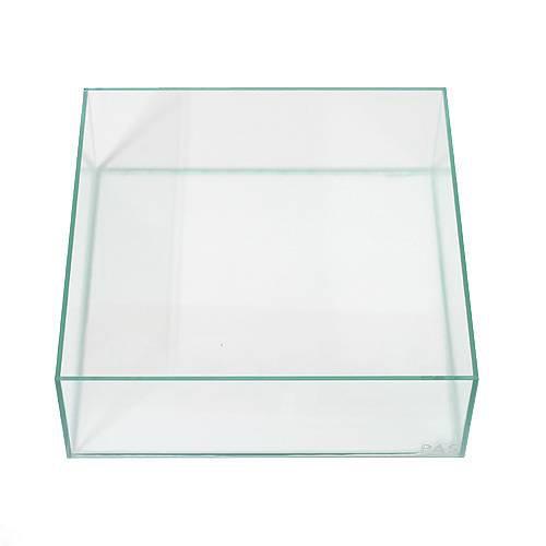 GLASIA 水上育成用 300(30×30×10cm) クリアシリコンタイプ 30cm水槽(単体)テラリウム