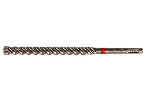 Hilti Bohrer TE-CX SDS PLUS Steinbohrer Hammerbohrer TECX 4 Schneiden alle Größen (1x 14/220 mm)