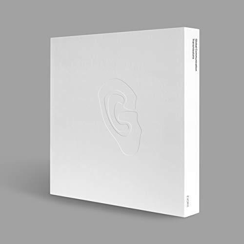 TRANSMISSIONS [解説対訳付 / 国内仕様輸入盤 / 3CD / ボックスセット] (BREVOR11)