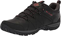 Columbia Men's Peakfreak Venture Waterproof Trail Shoe