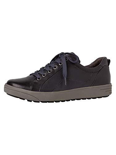 Jana Damen 8-8-23601-25 805 Sneaker JAR, Recycled PET, Removable Sock, Relax, Soft Flex
