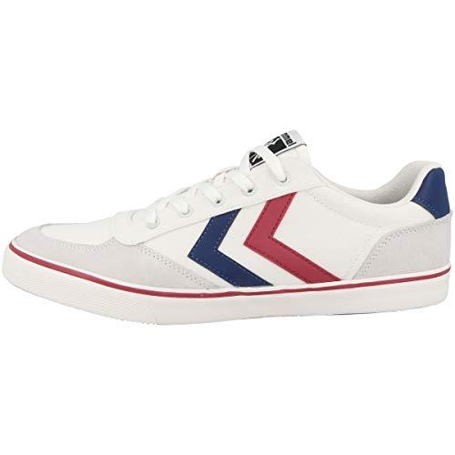 hummel Unisex Erwachsene Sneaker Low Stadil Low OGC 3.0