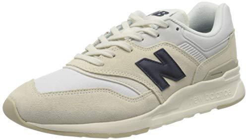 New Balance Herren 997h Sneaker, Elfenbein (Off Hbp), 36 EU