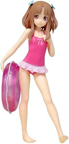 marcas en línea venta barata Galilei mujer Hozuki Ferrari Beach Beach Beach Queens Version 1 10 Scale PVC Figura  nuevo sádico