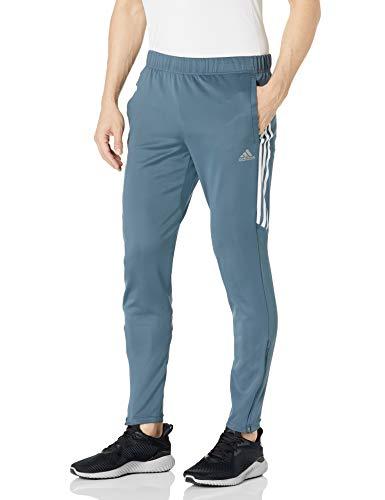 adidas Run It 3-Stripes Astro Pantalones, Azul, Small para Hombre