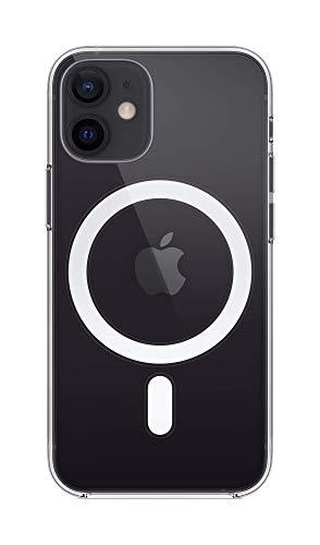 MagSafe対応iPhone 12 miniクリアケース