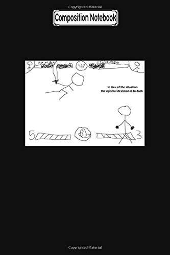 Composition Notebook: Weird giraffe games logo fan game notebook 2020 Journal Notebook Blank Lined Ruled 6x9 100 Pages