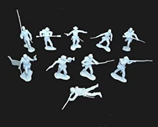 Classic Toy Soldiers Civil War Union Infantry
