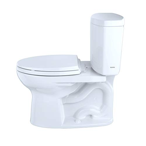 Drake II two Piece Toilets